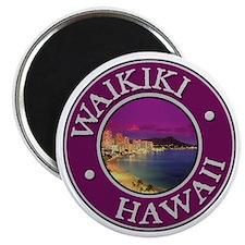Waikiki Magnet