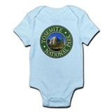 Yosemite - Design 1 Onesie