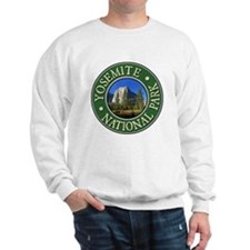 Yosemite - Design 1 Sweatshirt