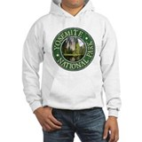 Yosemite - Design 2 Distressed Jumper Hoody