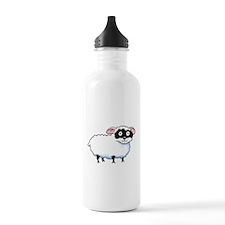 Irish Sheep Water Bottle