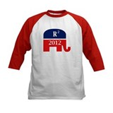 Romney and Ryan 2012  T