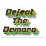 Catholic for Romney Ryan dk Sticker (Bumper 50 pk)