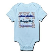 Driven Infant Bodysuit