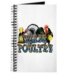 Team Poultry Journal