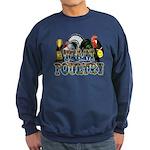 Team Poultry Sweatshirt (dark)