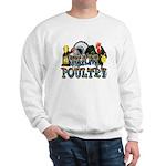 Team Poultry Sweatshirt