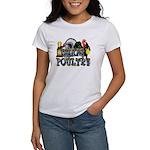 Team Poultry Women's T-Shirt