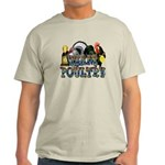 Team Poultry Light T-Shirt