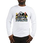 Team Poultry Long Sleeve T-Shirt