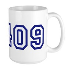 409 Collection Mug