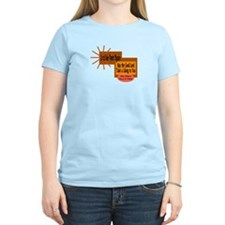 Until We Meet Again-Roy Rogers T-Shirt