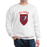 Israeli Paratrooper Sweatshirt