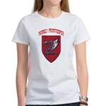 Israeli Paratrooper Women's T-Shirt