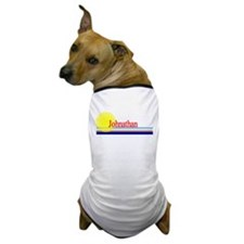 Johnathan Dog T-Shirt