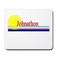 Johnathon Mousepad