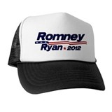 Romney Ryan 12 Hat