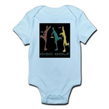 Triple Play Onesie