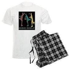 Triple Play Pajamas
