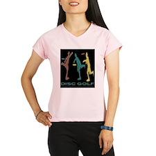 Triple Play Performance Dry T-Shirt