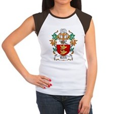 Hatch Coat of Arms Tee