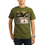 Good Investment Organic Men's T-Shirt (dark)