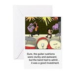 Good Investment Greeting Cards (Pk of 20)