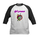 Girl Power Archery Tee