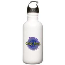 Calyx Bros. Seed Co. Water Bottle