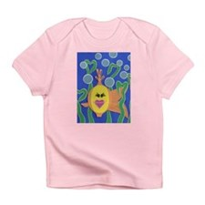Kissy Fish Infant T-Shirt