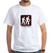 Cute Take a hike Shirt