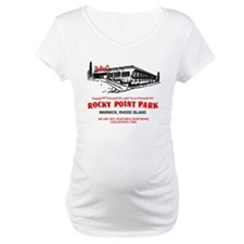 Rocky Point Park Clam Cake Bag Shirt