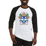 Griffith Coat of Arms, Family Baseball Jersey