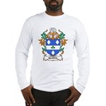 Griffith Coat of Arms, Family Long Sleeve T-Shirt