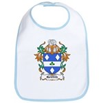 Griffith Coat of Arms, Family Bib