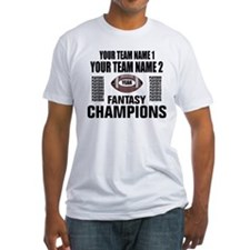 YOUR TEAM FANTASY CHAMPIONS Shirt