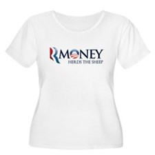 Rmoney Customizable T-Shirt