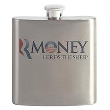 Rmoney Customizable Flask