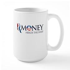 Rmoney Customizable Mug