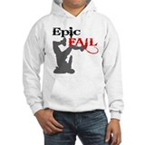 Epic Fail Type 2 Jumper Hoody