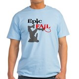 Epic Fail Type 2 T-Shirt