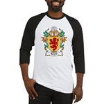 Goold Coat of Arms Baseball Jersey