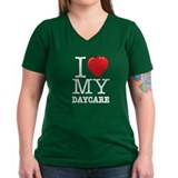 ILoveMyDaycareLogo Shirt