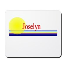 Joselyn Mousepad