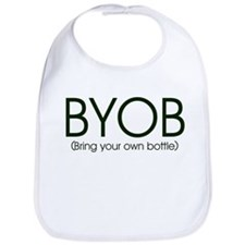 BYOB (Bottle) Bib