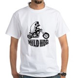 Cute Hog wild Shirt