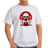 Get Dangerous red T-Shirt