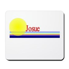 Josue Mousepad