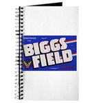 Biggs Field Texas Journal