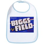Biggs Field Texas Bib